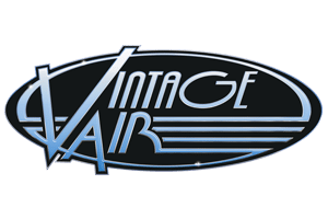 JCG Restoration Vintage Air Logo