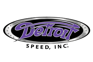 Detroit Speed Logo