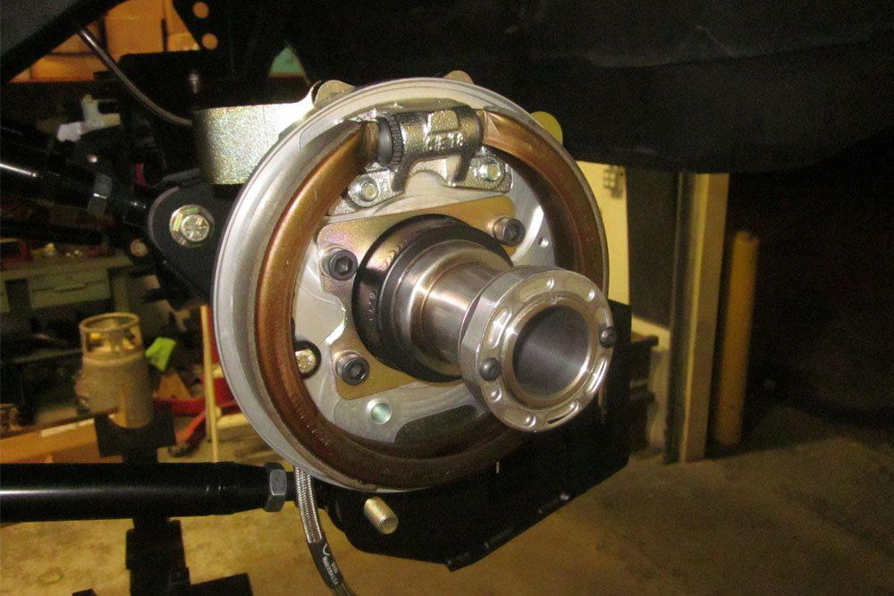 JCG Restoration Custom Brakes 3