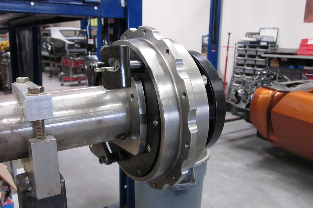 JCG Restoration Custom Brakes 5