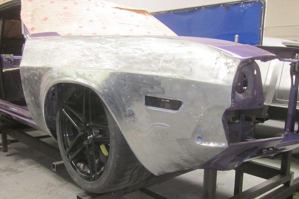 JCG Restoration Fabrication 3