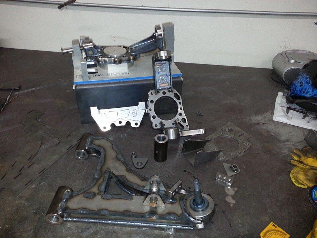 JCG Restoration Fabrication8
