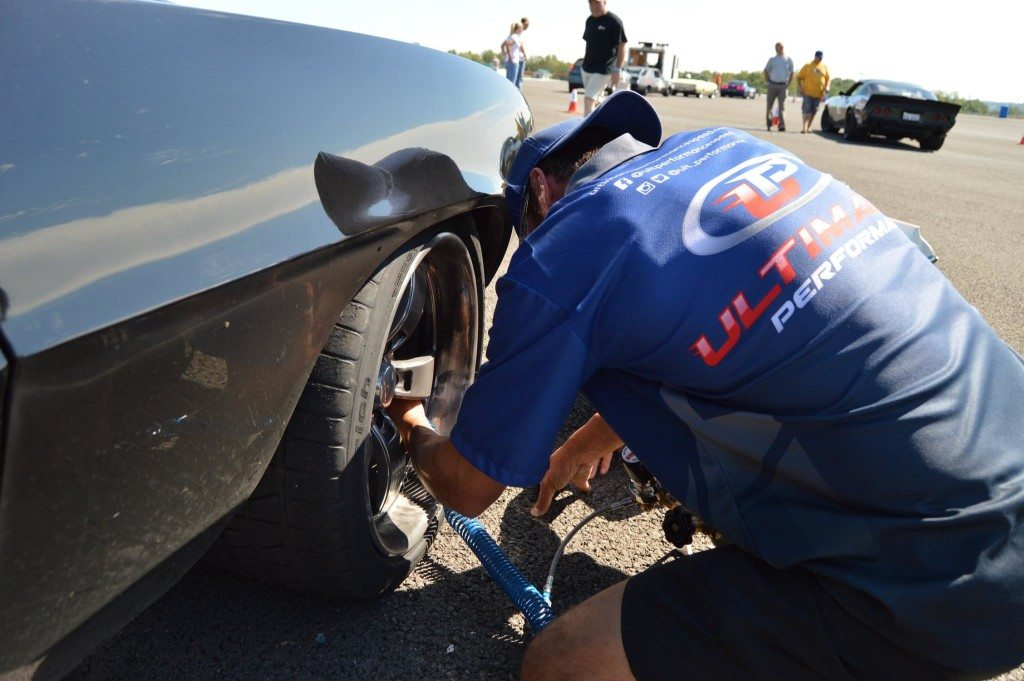 JJ Tire Pressure